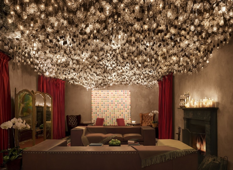 Gramercy Park Hotel, New York, USA