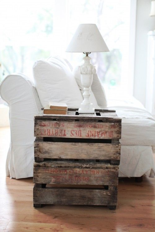 pallet-crate-side-table-nightstand