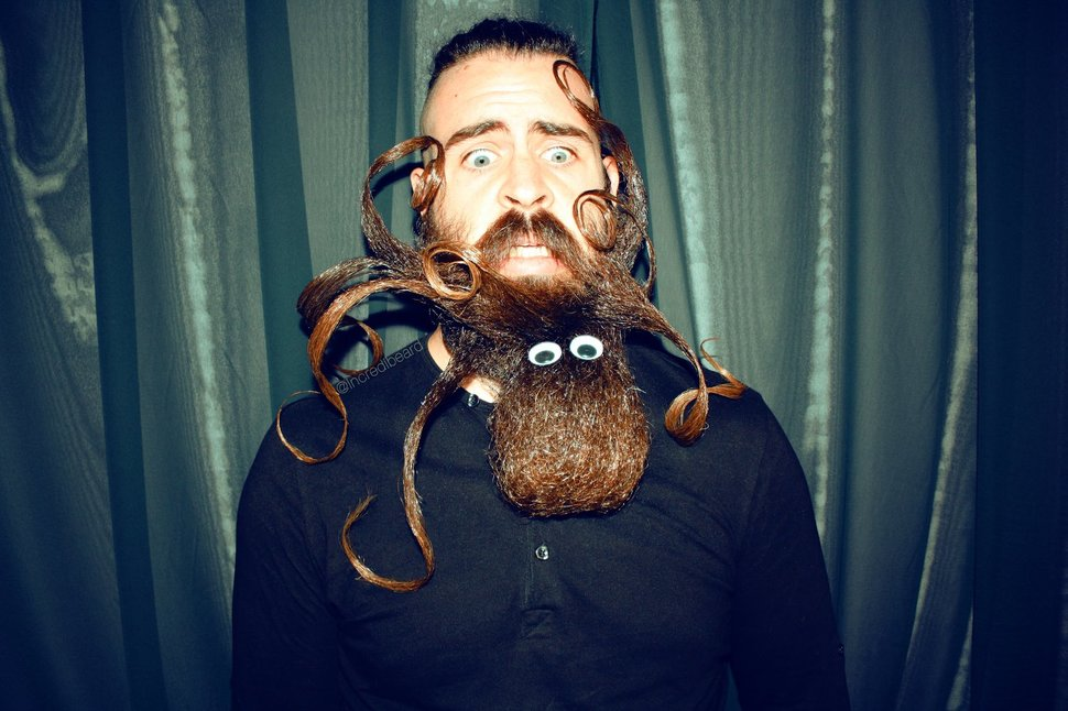Une barbe originale (14)