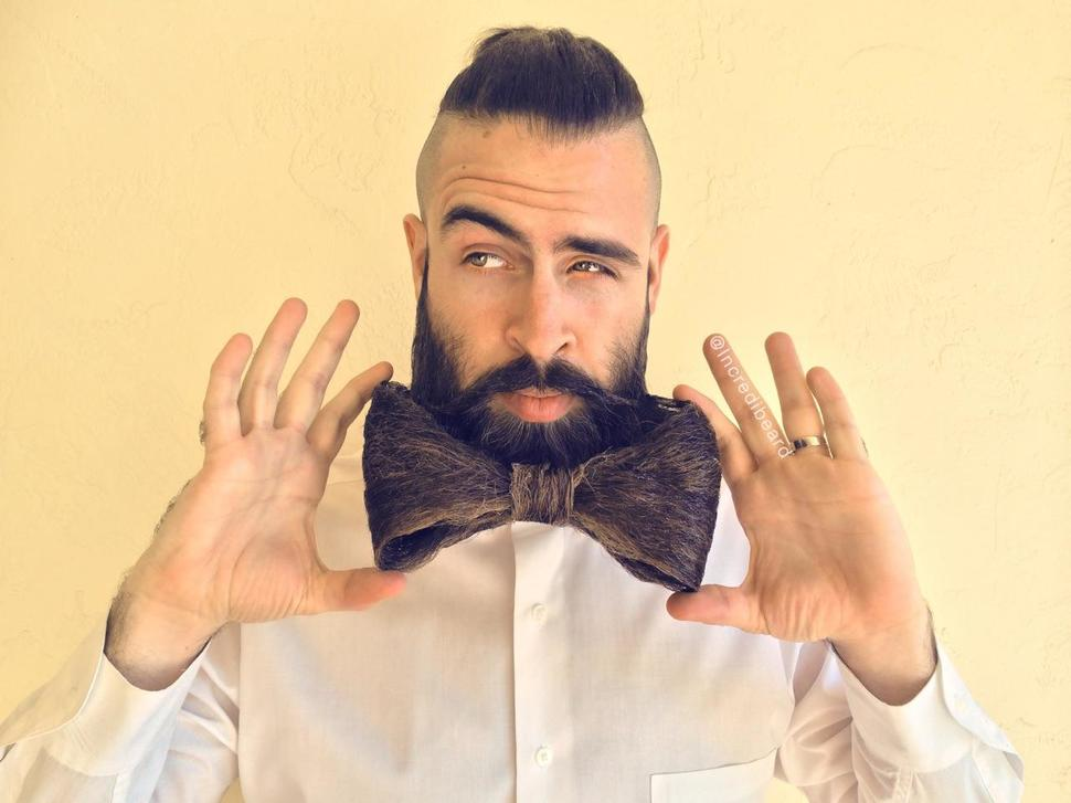 Une barbe originale (15)