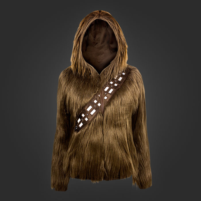 Manteau Star Wars (1)