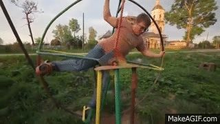 Roue folle Russie
